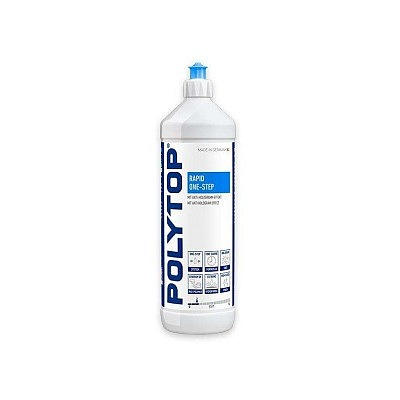 POLYTOP Rapid One-Step Politur, 1 l
