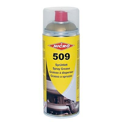 NICRO Sprühfett 509, 400 ml