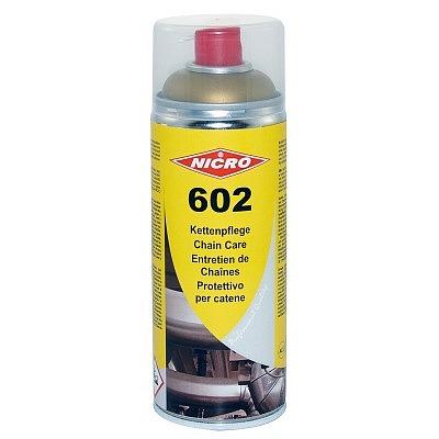 NICRO Kettenspray 602, 400 ml