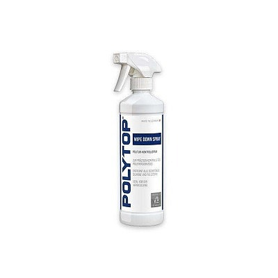 POLYTOP Wipe Down Spray 500 ml