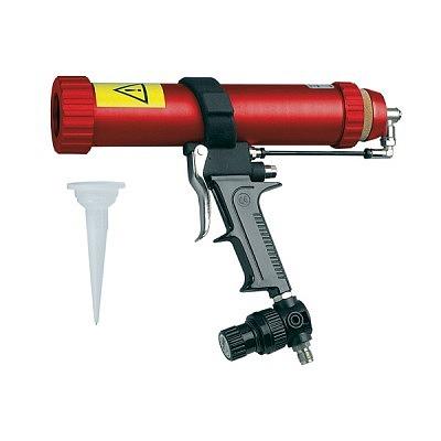 Druckluftpistole Vaupel 400 ml