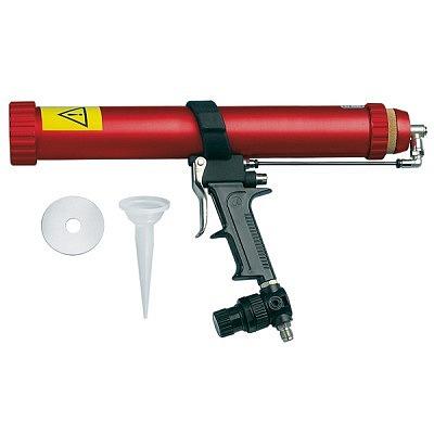 Druckluftpistole Vaupel, 600 ml