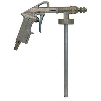 Strukturpistole für Unterbodenschutz