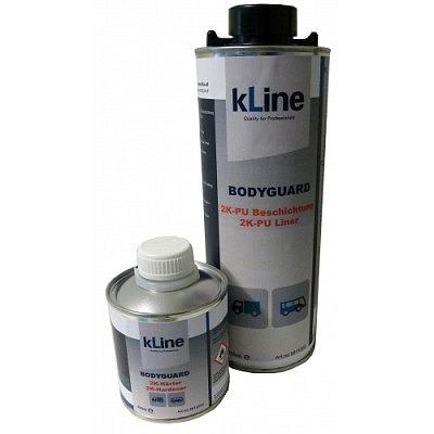 kLine Bodyguard 2K-PU-Acryllack 1 Lite..