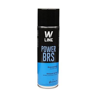 W-Line Power BRS, Bremsenreiniger Spra..