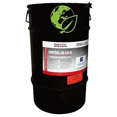 DINITROL Unterbodenschutz 429 AB IQ ZE..