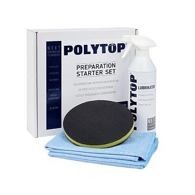 POLYTOP Preparation Starter-Set