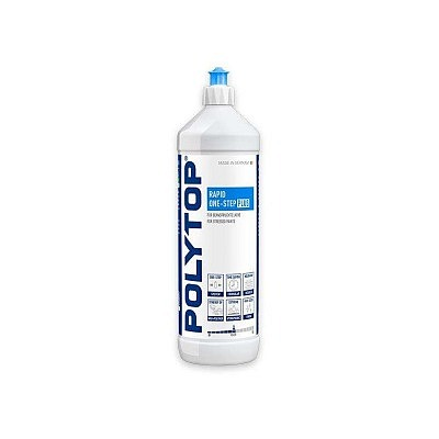 POLYTOP Rapid One-Step Plus Politur, 1 l