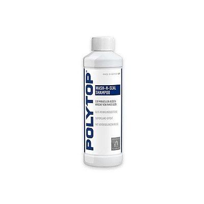 Polytop Wash-n-Seal Shampoo 500 ml