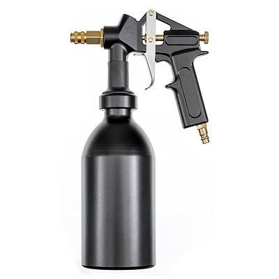 Hohlraum-Druckbecherpistole