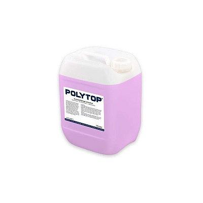 POLYTOP Kunststoffpflege silikonfrei, 10 l