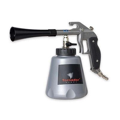 POLYTOP Tornador-Gun Black Z-020 RS