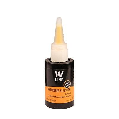 W-Line Anaerober Klebstoff, 4 in 1